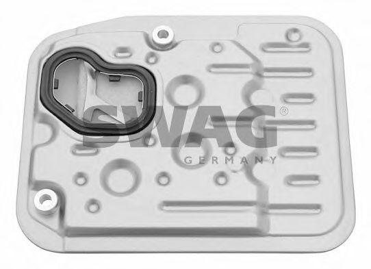 Фильтры АКПП Фильтр АКПП SWAG 30914258 VW  арт. 30914258