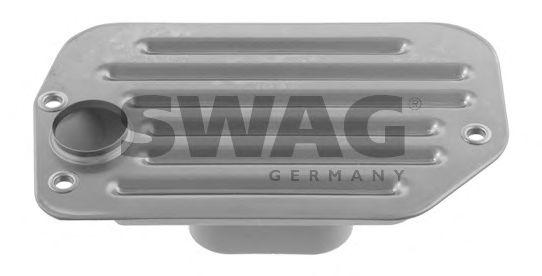 Фильтры АКПП Фильтр АКПП SWAG 30914266  AUDI 100 A6 A8 90-02  арт. 30914266