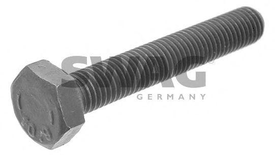 Коленвал Болт, шарнирный кронштейн - коленчатый вал SWAG арт. 30918160
