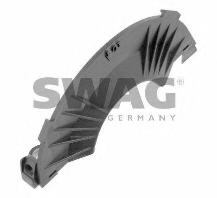 Ремень ГРМ Крышка кожуха приводного ремня SWAG арт. 30924502