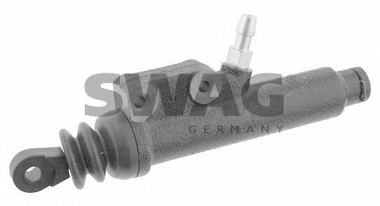 Главный цилиндр сцепления MB Sprinter, VW LT 28-46 SWAG 30926842