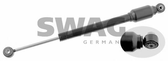Амортизатор рулевого механизма SWAG 30927613