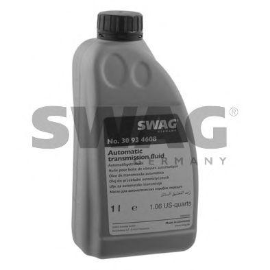 Автотрансмиссионное масло (ATF) (желтое) 1L  арт. 30934608