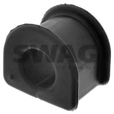 Втулка стабилизатора SWAG 30939817 TY AUDI A4 00-08/SEAT EXEO 08- SASIC арт. 30939817