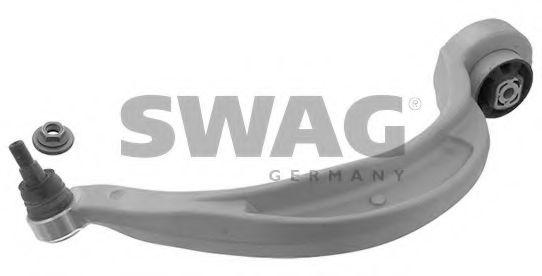 поперечный рычаг подвески SWAG 30943741