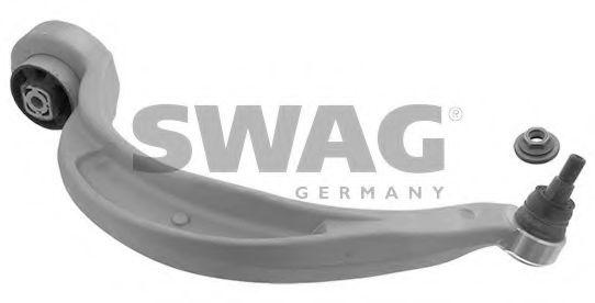 поперечный рычаг подвески SWAG 30943742
