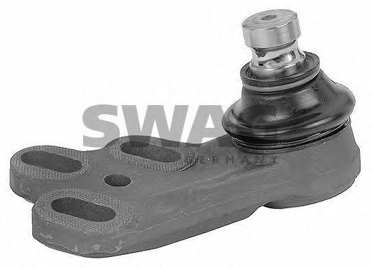 Шарова опора SWAG арт. 32780012