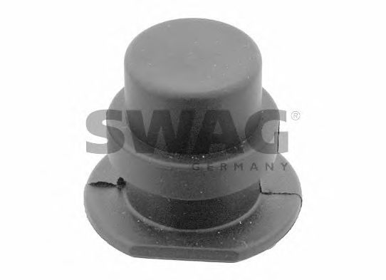 Фланец радиатора Втулка гумова SWAG арт. 32912407