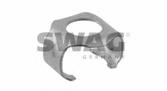 Тормозной шланг Кронштейн, тормозный шланг SWAG арт. 32919522