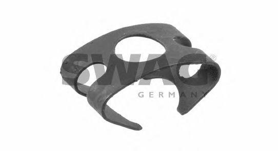Тормозной шланг Кронштейн тормозного шланга SWAG арт. 32919524