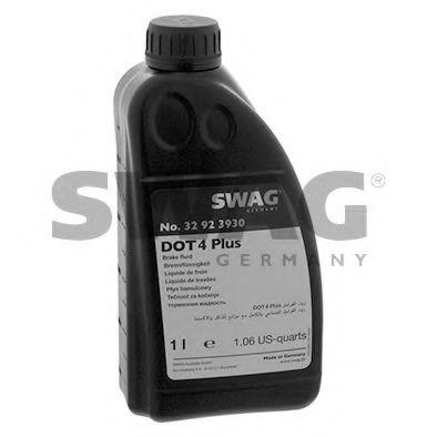 Тормозная жидкость DOT 4+, 1L  арт. 32923930