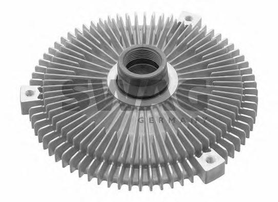 Віскомуфта вентилятора в интернет магазине www.partlider.com