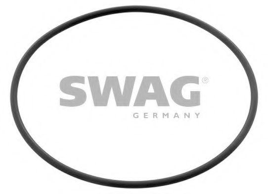 Прокладка помпы Прокладка водяного насоса SWAG арт. 40150026