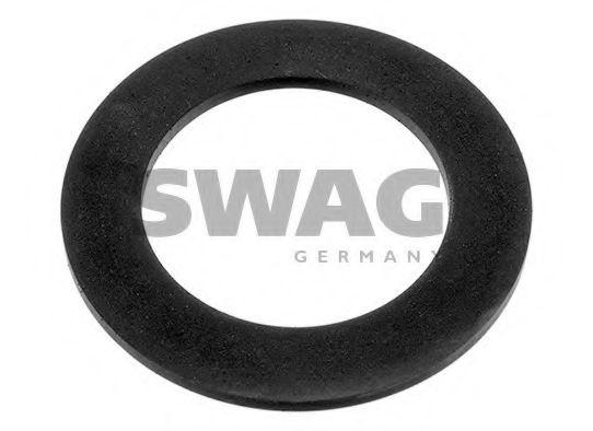 Герметизация системы циркуляции масла Уплотнительное кольцо маслосливного отверстия SWAG арт. 40220001