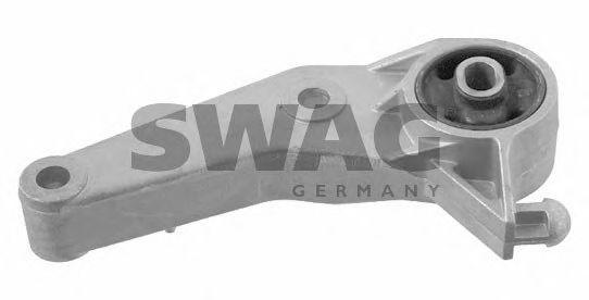 Опора КПП SWAG 40926328