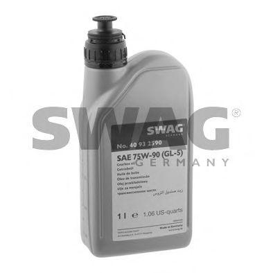 Олива трансмісійна SWAG 40932590