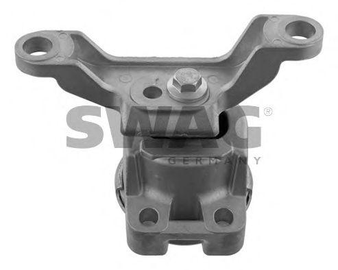 Опора двигателя правая Ford MONDEO IV  арт. 50932666