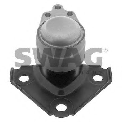 Опора двигуна гумометалева  арт. 50940818