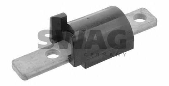 Поворотный кулак Буфер, поворотный кулак SWAG арт. 55929617