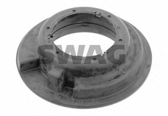 Верхняя опора амортизатора SWAG 60929587