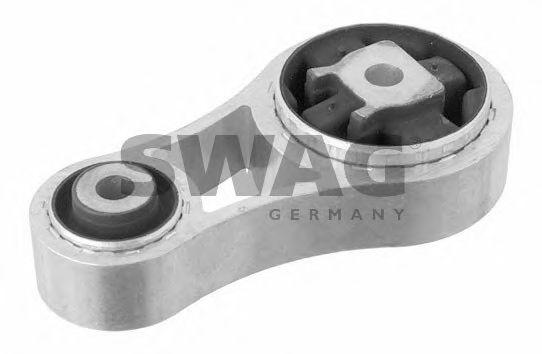 Опора КПП Opel VIVARO SWAG 60931420
