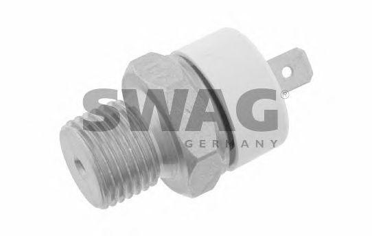 Клапан давления масла Датчик давления масла SWAG арт. 62918565