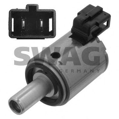 Клапан АКПП SWAG 62938420