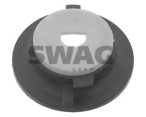 Тарелка пружины SWAG арт. 62947578