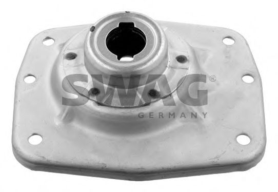 Верхняя опора амортизатора SWAG 70540008