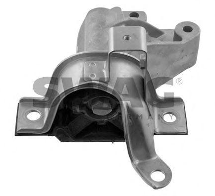 Опора двигуна гумометалева  арт. 70936975
