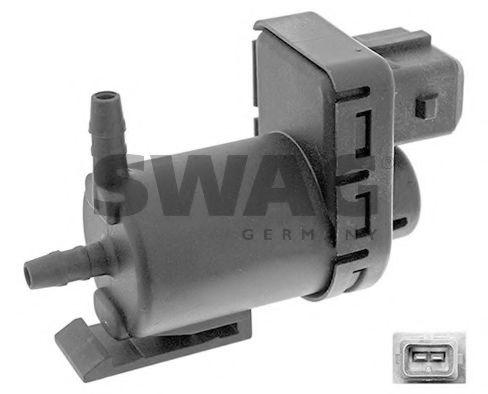 Клапан управления давлением ОГ ZAWR REC SPALIN EGR SWAG 70945460 FIAT DOBLO 1,9JTD 01- SWAG арт. 70945460