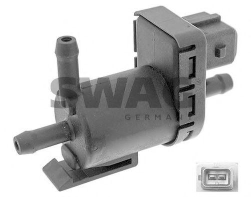 Клапан управления давлением ОГ ZAWR REC SPALIN EGR SWAG 70945461 FIAT BRAVO II 07- PUNTO 99- STILO 03-08 SWAG арт. 70945461