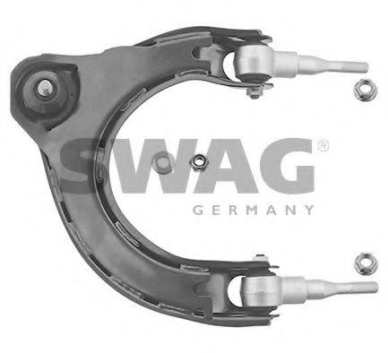поперечный рычаг подвески SWAG 80941233