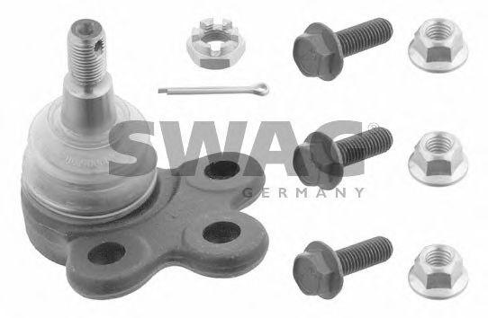 ремонтный комплект, несущие / направляющие шарниры DAEWOO  арт. 89928347