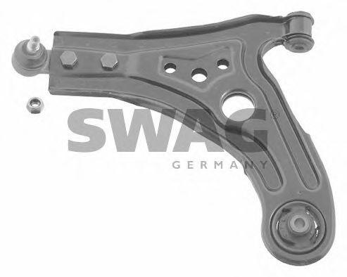 поперечный рычаг подвески SWAG 89930605