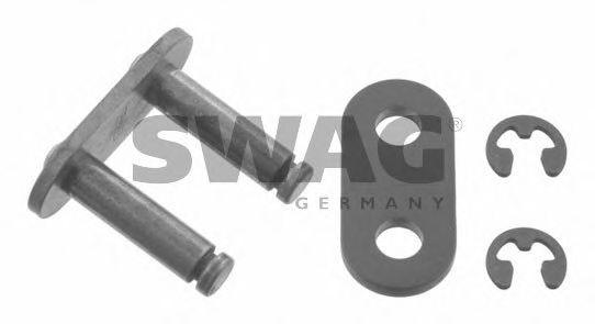 Цепь масляного насоса элемент цепи, привод маслонасоса SWAG арт. 99110189