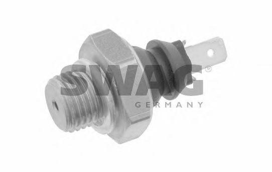 Клапан давления масла Датчик тиску оливи SWAG арт. 99904726