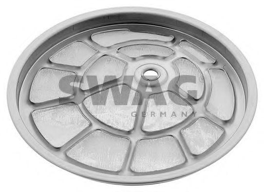 Фильтр АКПП Гидрофильтр, автоматическая коробка передач SWAG арт. 99914254