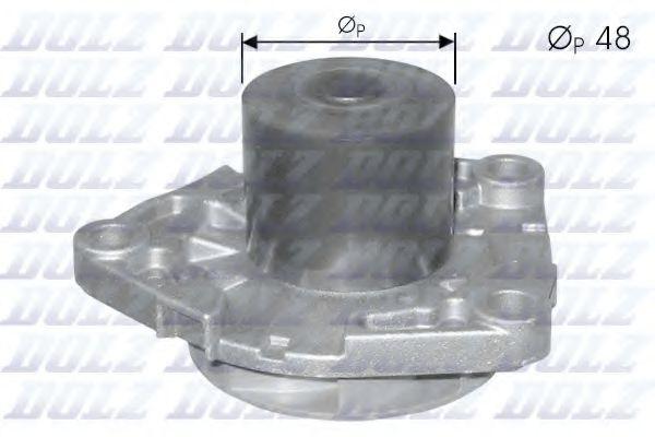 Водяной насос Dolz  арт. A300