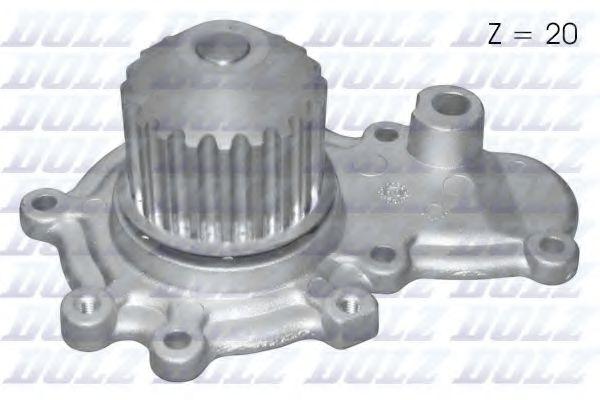 Водяной насос Dolz  арт. C128