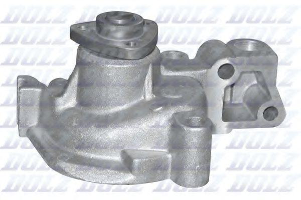 Водяна помпа Ford Escort 1.6D 83-90 DOLZ F115