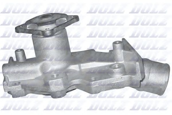 Водяна помпа Ford Mondeo 1,6/1,8i 16v 93- DOLZ F126