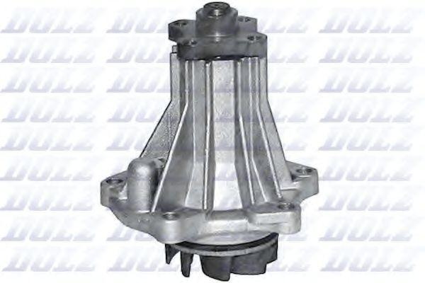 Водяна помпа Ford Escort 2.0 Dohc 90-91 DOLZ F131