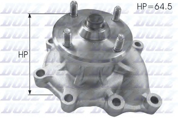 Помпа водяна  арт. H225