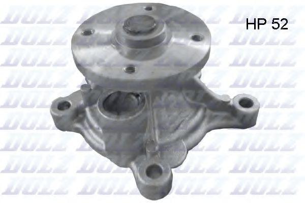 Водяной насос Dolz  арт. H226