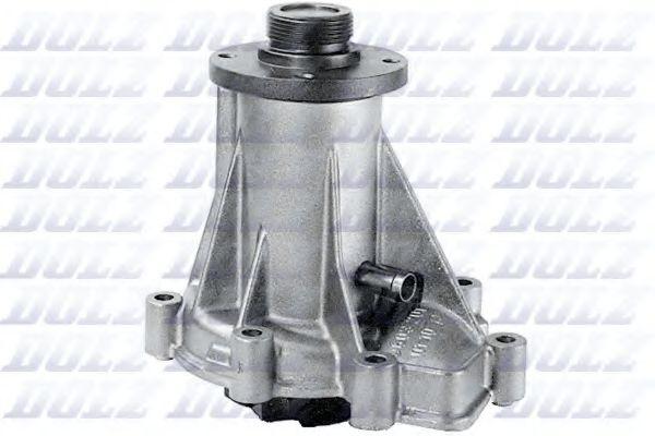 Водяна помпа DB C220D/E220D 1993- DOLZ M205