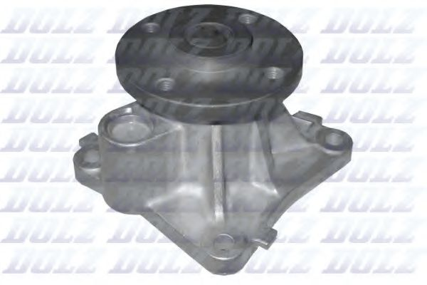 Водяна помпа MITSUBISHI ASX 10- COLT VI 04- LANCER 08- SMART FOURFOUR 04- 1.1 / 1.3 / 1.5 DOLZ M227