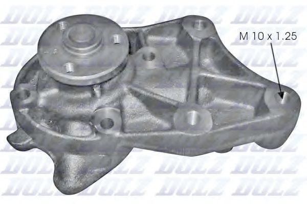 Помпа водяна  арт. S155