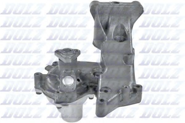 a_Водяний насос FIAT DUCATO (230, 230L) DOLZ S220