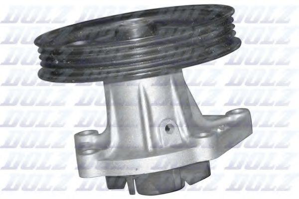 Водяний насос TOYOTA Corolla (E100) / Corolla Compact (_E10_) / Corolla Compact (_E11_) / Corolla Li